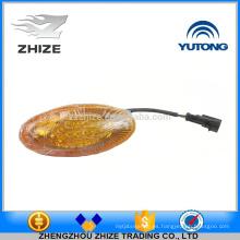 Precio de fábrica de EX de alta calidad Yutong parte de autobús 24V 4111-00037 Side Turning Lamp