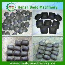 Imprensa de bola de bolbo / máquina de imprensa de bola de carvão vegetal para venda 008613343868845
