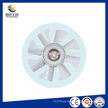 Sistema de refrigeración de alta calidad Autopartes Motor Soporte Fan Blade