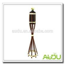 Audu Cheap Outdoor Use Garden China Bamboo Torch