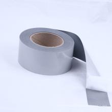 Película reflexiva térmica EN471hi vis padrão prata