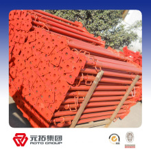 Used acrow Painted and galvanized formwork steel props for sale