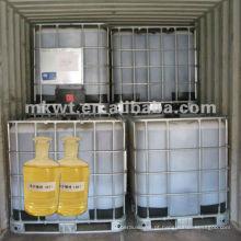 Reagente químico de benzothiazole (BT) laboratório com msds (CAS n: 95-16-9)