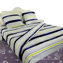 100 Cotton Soft Touch Bed Sheet Lace 6 Pieces Duvet Cover Set / quilt cover set