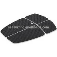 черный смешанный белый EVA площадку для sup-серфинг/доски для серфинга коврик для ног