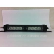 Panel de LED de luz estroboscópica de emergencia vehículo luz (SL241)