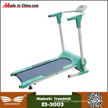 Small Gym Fitness Body Sculpture Magnetic Treadmill