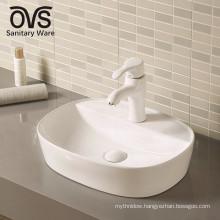 China manufacturer easy to clean bathroom vanities bathroom sink