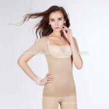 OEM tipo de fornecimento de serviços sem costura underwear, slimming desgaste da forma underwear