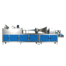 Automatic surgical doctor cap machine