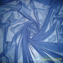 Tissu de voile de polyester pour le foulard