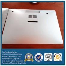 Precisão CNC Usinagem Acessórios para Computador
