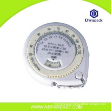 Custom daily useful cheap measuring body tape