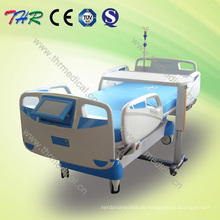 China Cama de ICU Profesional con Escala