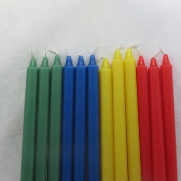 Birthday Stick Colors Candle để bán