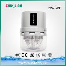 Funglan Kenzo Wasserbefeuchter mit Filter Luftreiniger Reiniger