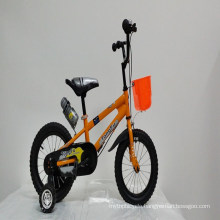 Cool Bicycle for Children Outdoors