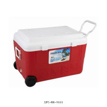 Geschirr, Kunststoff Haushaltswaren, Haushaltsgerät, Kochgeschirr, 120 Liter Kühler Box
