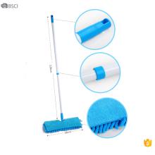 2 in 1 multifunktionale Mikrofaser einfache Reinigung Mop
