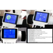 Transmisor y receptor sin hilos de 2.4G LED 100m