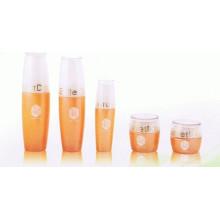 Bouteille de sérum cosmétique en verre (BN-GS-4)