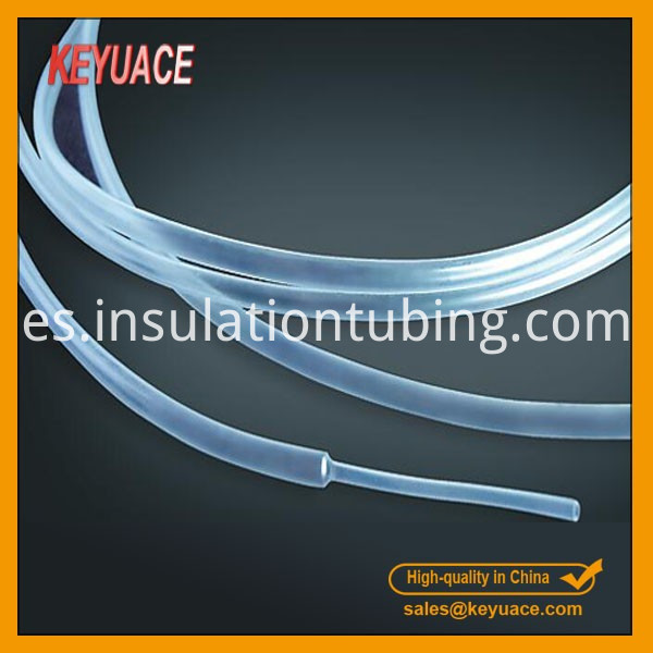 Low Temperature Heat Shrink Tubing