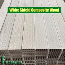 Anti Static Co-Extrusion WPC Flooring Composite Decking