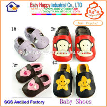 Chaussures de bébé à prix compétitif de nouvelle qualité Born Born