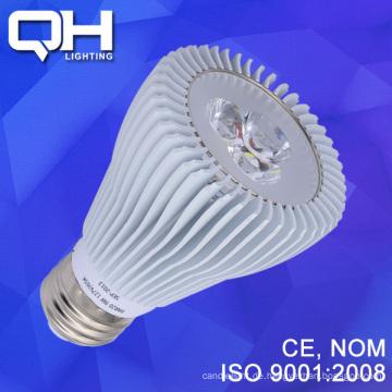 Hohen Lumen hohe Qualität Led Par 20/Par 20 led 9W/Led Par20 Licht
