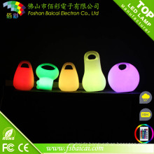 Wireless Control LED Lantern Light