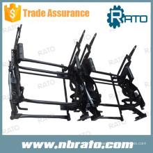 РС-116 металла два места механизма софы recliner