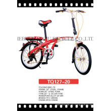 Bicicleta plegable / Bicicleta plegable / Bicicleta plegable