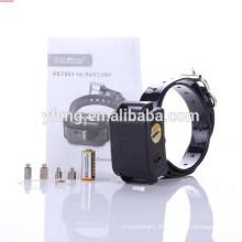 new christmas pet gift box high quality fashionable dog bark control collar