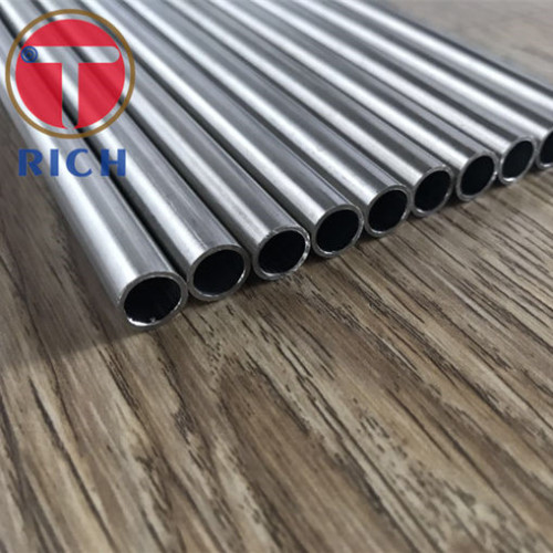 Bending Flaring Seamless Low-Carbon Annealed Steel Tubing