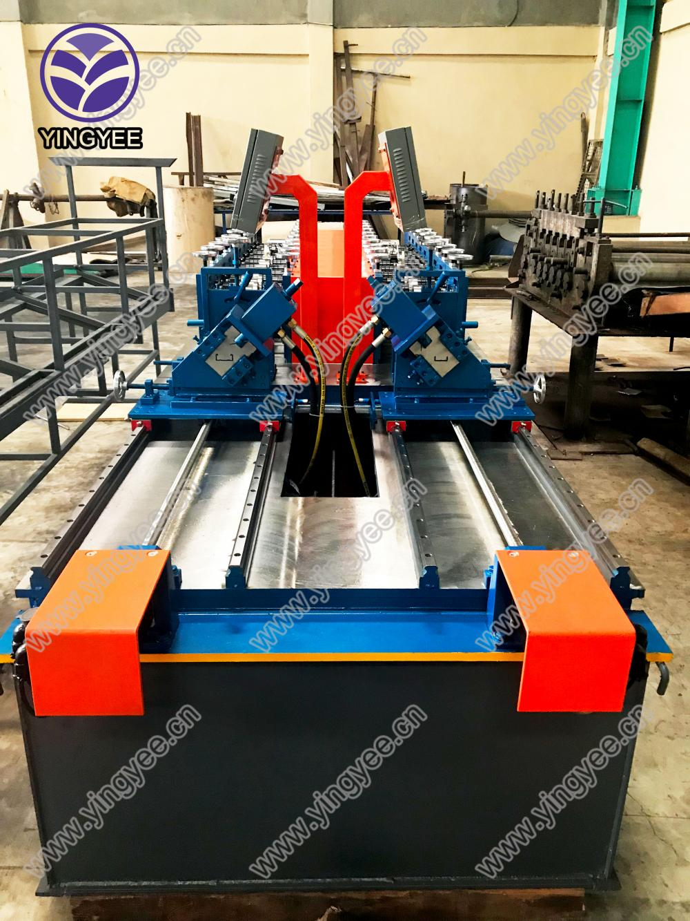 Double Out Machine From Yingyee010
