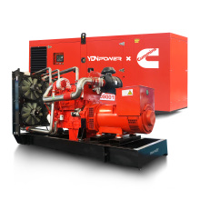 Manufacturers Wholesale 250kw Big Size Portable Silent natural gas Generator