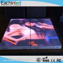 2014 produit chaud / P10.4 plancher de danse LED / plancher LED