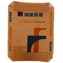 Plastic bags for food packaging