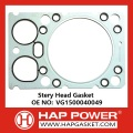 Stery Head Gasket VG1500040049 1.2mm Euro II Head Gasket