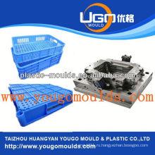 Zhejiang taizhou huangyan контейнер для хранения литья и 2013 Новые бытовые пластиковые инъекции ящик для инструментов mouldyougo mold