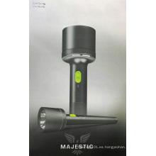 388lm Super Brillo 18650 batería recargable LED antorcha