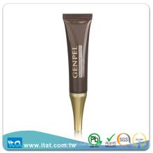 Eco Friendly Plastic Squeeze Tube Verpackung für kosmetische Augencreme