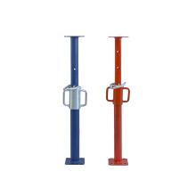 Heavy Duty Scaffolding Metal Acro Jacks Adjustable Post Shoring Steel Props