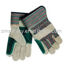 Double Palm Working Gloves ZM12-L