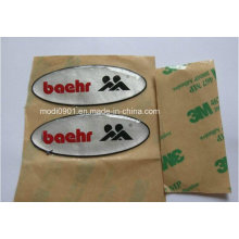 Resin Dome Sticker Customized Label Printing Eco-Friendly Crystal Clear Epoxy Stickers/Logo 3D Crystal Logo