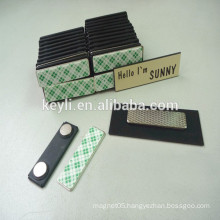 Magnetic Tags And Labels
