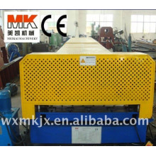 Metal Arc Panel Roll Forming Machine