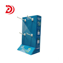 Medical clean cotton promotional display stands
