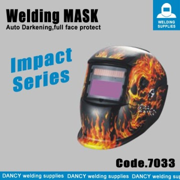 Welding protection mask Code.7033