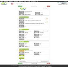 Lighting Fixture USA Import Data Sample
